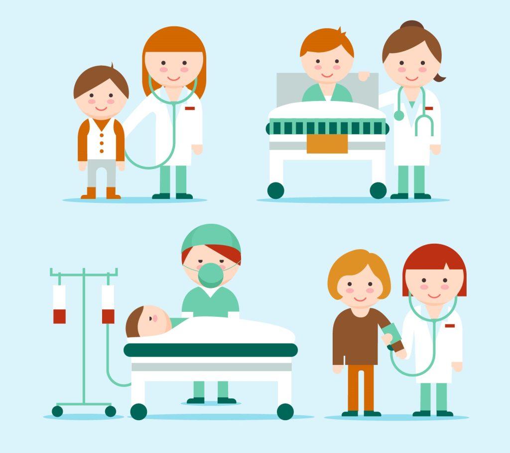 Planos de Saúde - Direitos do Paciente